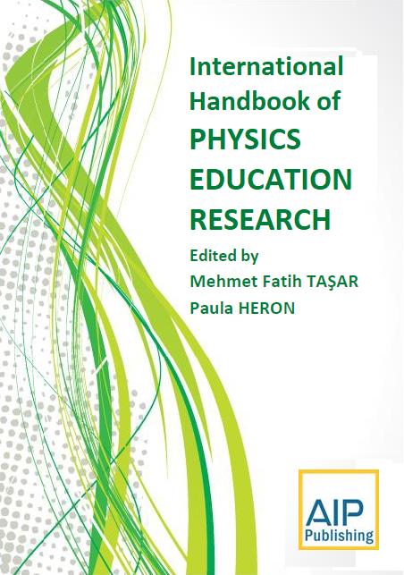 IHPER - International Handbook of Physics Education Research